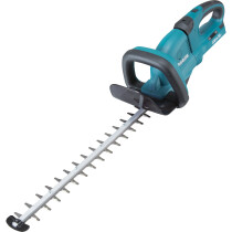 Makita DUH551Z Body Only Twin 18v 55cm Hedge Trimmer