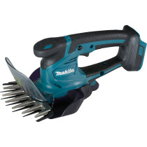 Makita DUM604ZX Body Only 18V Grass Shears LXT with Hedge Trimmer Attachment