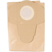 Sparky Dust Bag 20L  20009640004 Dry Vacuum Cleaning for VC1221 pack x 5