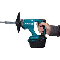 Makita Body Only DUT130Z 18v LXT Brushless Mixer