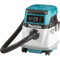 Makita DVC151LZ 110v or Twin 18v L Class Vacuum Cleaner