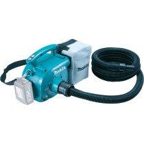 Makita DVC350Z Body Only 18v Li-ion LXT Vacuum Cleaner