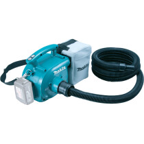 Makita DVC350Z Body Only 18v Li-ion LXT Vacuum Cleaner