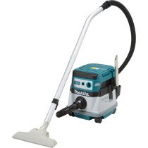 Makita DVC863LZ 18VX2 Body Only Brushless L-Class Dust Extractor LXT