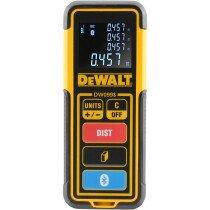 DeWalt DW099S Bluetooth Line Distance Measure 30 Metres
