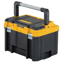 DeWalt DWST1-75774 T-STAK Deep Storage Box & Large Handle