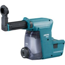 Makita 199563-2 DX06 Dust Extraction Unit for DHR242