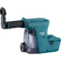 Makita 199570-5 DX07 Dust Extraction Unit for DHR243