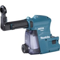Makita 199585-2 DX09 Dust Extraction Unit for DHR281