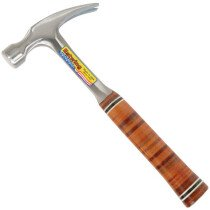 Estwing E16S Straight Claw Hammer 453g (16oz)