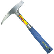 Estwing E3/22P Pointed Tip Rock Pick Hammer 22oz