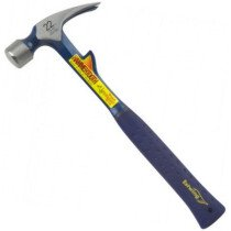 Estwing E6/22T Hammertooth Smooth Face Straight Claw Hammer 624g (22oz)