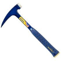 Estwing E6/24PC Big Blue Rock Chisel Point Hammer 24oz