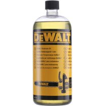 DeWalt DT20662-QZ Chainsaw Oil 1L