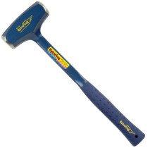 Estwing EB3/4LBL Long Handle Club Hammer 4lbs (1.8kg)