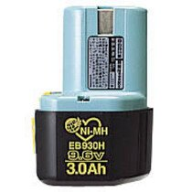 318368 Hitachi Battery 9.6v 2.0Ah NiMH 318368