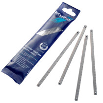 Eclipse 71-132R Junior Hacksaw Blades 71-132R (packet of 10 blades)