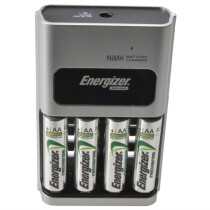 Energizer S623 1 Hour Charger and 4 x AA 2300 mAh Batteries ENG1HOUR