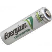 Energizer S10260 AA Rechargeable Power Plus Batteries 2000 mAh Pack of 4 ENGRCAA2000