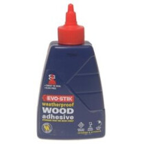 Evo-Stik EVOWP250 Wood Adhesive Weatherproof - 250ml 717015