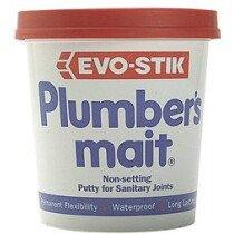 Evo-Stik EVOPM750 Plumbers Mait 750g 456006
