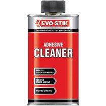 Evo-Stik EVOCL250 Adhesive Cleaner Remover - 250ml 97056