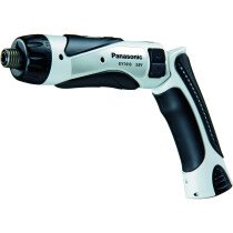Panasonic EY7410LA2S 3.6V Screwdriver 3.6V with 2x 1.5Ah Batteries