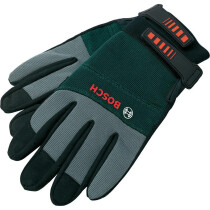 Bosch Garden Gloves Outside Synthetic Fiber/Lining Synthetic Leather