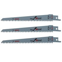 Bosch F016800303 Replacement blades x 3 (Keo)
