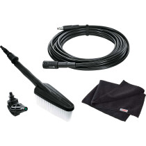 Bosch F016800572 Car Cleaning Kit