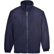 Portwest F330 BuildTex Laminated Fleece - Soft, Breathable & Showerproof