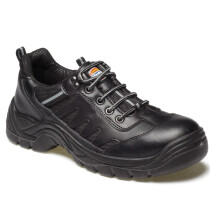 Dickies FA13335 Stockton Super Safety Trainer Black