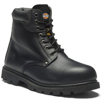 Dickies FA23200 Cleveland Super Safety Boot SRC - Black