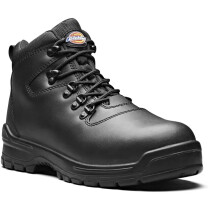 Dickies FA23381 Fury II Safety Boots - Black