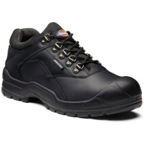 Dickies FA9006S Norden II Safety Shoe - Black