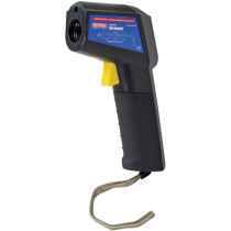 Faithfull 90251920 Infrared Thermometer FAIDETIRTHER