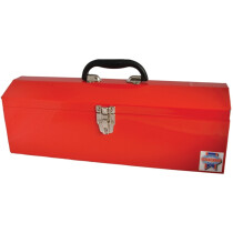 Faithfull FAITBB19 Metal Barn Toolbox 48cm (19in)