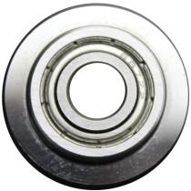 Faithfull FAITLCPROFW Spare Wheel for FAITLC900/FAITLC1200