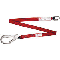 Vertex™ FA8105 2 metre EA Lanyard c/w 1 x Pinnacle SC and 1 x Aluminium Snap Hook