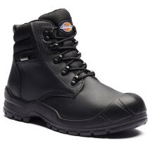 Dickies FA9007 Trenton Safety Boot - Black