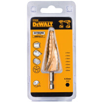 DeWalt DT5030-QZ  Impact Rated Step Bit 14-25mm