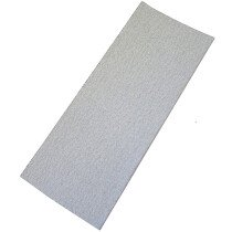 Faithfull FAIAOTSA 1/3 Sanding Sheets Orbital 93 x 230mm Assorted (Pack of 10)