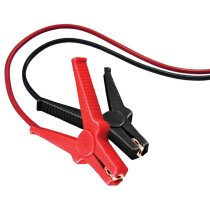 Faithfull FAIAUJL16MM Jump Leads (Booster Cables) 3m x 16mm² & Storage Bag