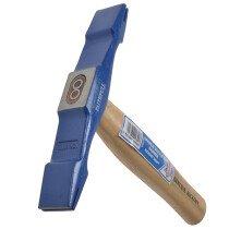 Faithfull FA068-22SH Double Scutch Hammer Hickory Handle 850g (30oz) FAIDSH