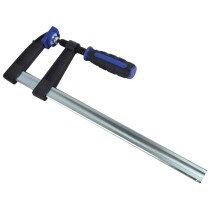Faithfull FAIFC300270 F Clamp Capacity 300mm