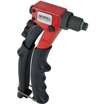 Faithfull FAIHDRN Heavy-Duty Riveter