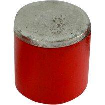 Faithfull FAIMAGDPM205  Deep Pot Magnet 20.5 x 19.5mm Power 4.0kg