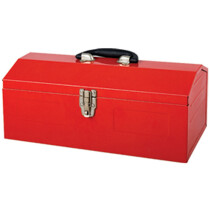 Faithfull FAITBB16 Metal Barn Toolbox 42cm (16in)