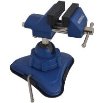 Faithfull FAIVMULTIVAC Vacuum Based Vice 70mm (2.1/2in)