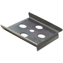 Faithfull FAIWS624B Wood Scraper Blade Only 62mm